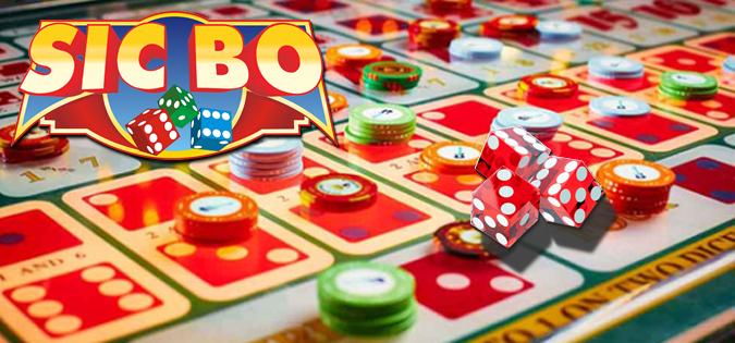 Judi Sbobet Casino Dadu