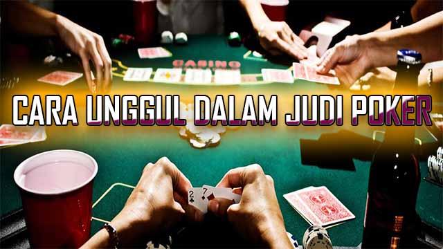 Manfaat Menjalani Poker Idnplay Depo 10 Ribu