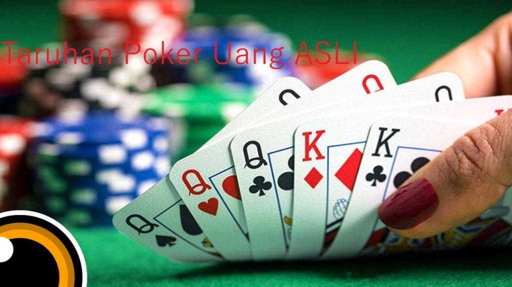Keuntungan paling dicari pada Sebuah game Poker online IDN