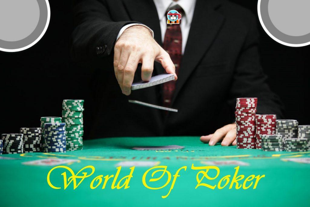 Pemahaman Bandar Poker