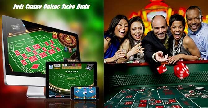 Judi Casino Online Sicbo Dadu