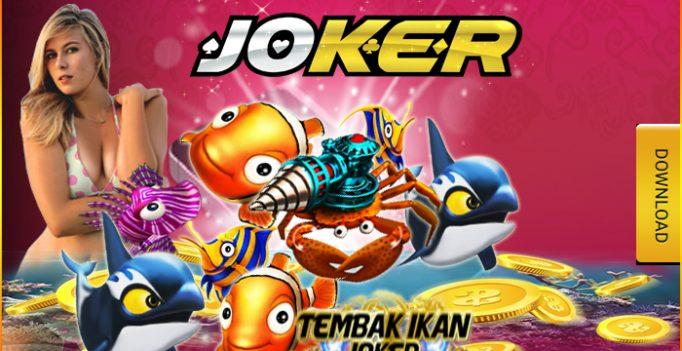 Daftar Joker123 Android Terpercaya