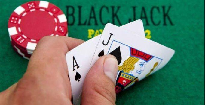 Agen Blackjack Online Android
