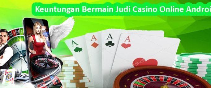 Jenis Taruhan Casino Baccarat