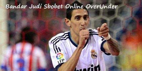 Bandar Judi Sbobet Online Over Under